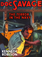 The Terror in the Navy - Lester Dent, Kenneth Robeson
