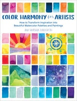 Color Harmony for Artists - Ana Victoria Calderon