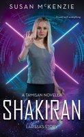 Shakiran: Larissa's Story - Susan McKenzie