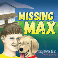 Missing Max - Katy Newton Naas