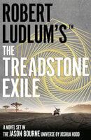 Robert Ludlum's™ The Treadstone Exile - Joshua Hood