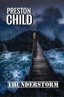 Thunderstorm - Preston Child