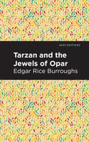 Tarzan and the Jewels of Opar - Edgar Rice Burroughs