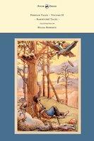 Persian Tales - Volume II - Bakhtiari Tales - Illustrated by Hilda Roberts - Hilda Roberts, D. L. R. Lorimer