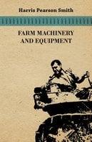 Farm Machinery and Equipment - Harris Pearson Smith