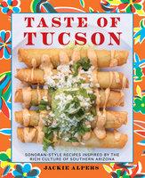 Taste of Tucson - Jackie Alpers