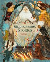 Shakespeare's Stories - Samantha Newman