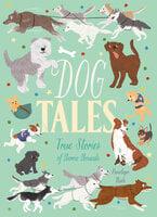 Dog Tales - Penelope Rich