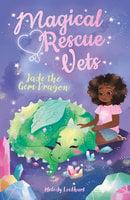 Magical Rescue Vets: Jade the Gem Dragon