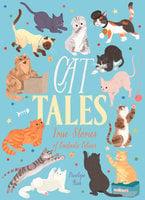 Cat Tales - Penelope Rich