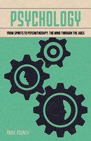 Psychology - Anne Rooney