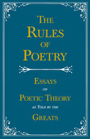 The Rules of Poetry - Essays on Poetic Theory as Told by the Greats - Various