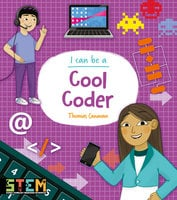 I Can Be a Cool Coder