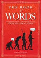The Book of Words - Tim Glynne-Jones