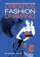 Creative Fashion Drawing - Noel Chapman
