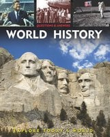 Questions and Answers: World History - Arcturus Publishing