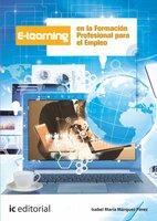 E-learning en la formación profesional para el empleo - Isabel María Márquez Pérez