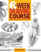 6-Week Drawing Course - Barrington Barber
