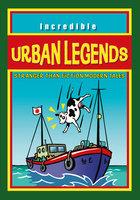 Urban Legends - Arcturus Publishing
