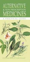 Alternative and Non-Prescription Medicines - Christina Bunce