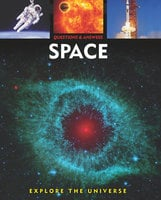 Questions and Answers about: Space - Arcturus Publishing