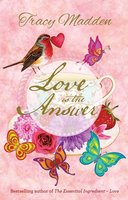 Love Is the Answer - Tracy Madden
