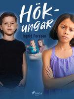 Hökungar - Ingrid Persson