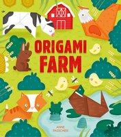 Origami Farm - Anne Passchier