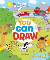 You Can Draw - Kasia Dudziuk