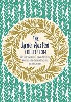 The Jane Austen Collection - Jane Austen