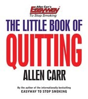 The Little Book of Quitting - Allen Carr