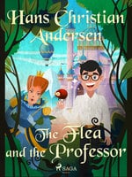 The Flea and the Professor - Hans Christian Andersen