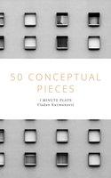 50 Conceptual Pieces - Vladan Kuzmanović