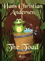 The Toad - Hans Christian Andersen