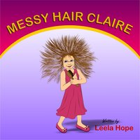 Messy Hair Claire - Leela Hope