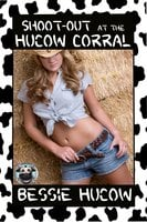Shoot-Out At The Hucow Corral: Hucow Lactation Age Gap Milking Breast Feeding Adult Nursing - Bessie Hucow