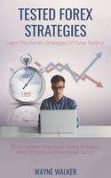Tested Forex Strategies - Wayne Walker