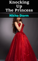 Knocking up the Princess: Breeding Bareback Pregnancy Fantasy Creampie Sex Erotica - Nikita Storm