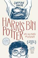 Harris bin Potter and the Stoned Philosopher - Suffian Hakim
