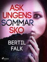 Askungens sommarsko - Bertil Falk