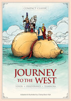 Journey to the West - Chang Boon Kiat