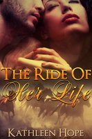 The Ride Of Her Life - Kathleen Hope