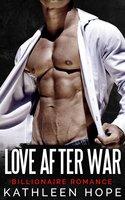 Love After War - Kathleen Hope