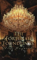 The Fortunate Foundlings - Eliza Haywood