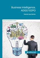 Business intelligence. ADGG102PO - Yolanda López Benítez