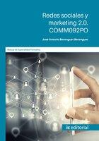 Redes sociales y marketing 2. COMM092PO - José Antonio Berenguer Berenguer