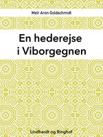 En hederejse i Viborgegnen - Meir Aron Goldschmidt