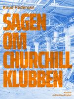 Sagen om Churchill Klubben - Knud Pedersen