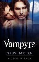 Vampyre New Moon - Adidas Wilson