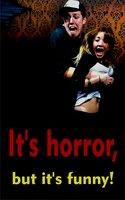 It's Horror, but It's Funny! - Tom Downey
